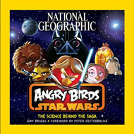 Angry Birds Star Wars (BOK)