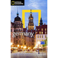 National Geographic Traveler: Germany (BOK)