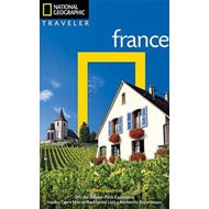 National Geographic Traveler: France (BOK)