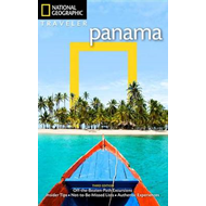 National Geographic Traveler: Panama, 3rd Edition (BOK)
