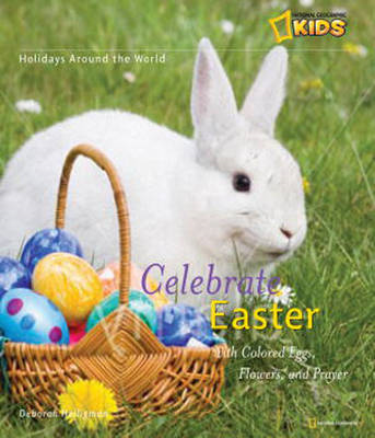 Holidays Around the World: Celebrate Easter (BOK)