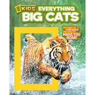 Everything: Big Cats (BOK)
