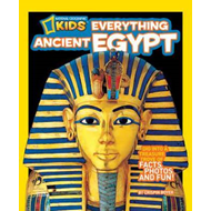 Everything Ancient Egypt (BOK)