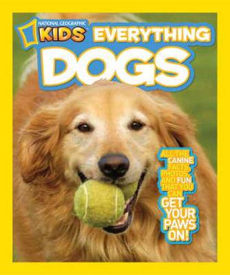 Everything Dogs (BOK)