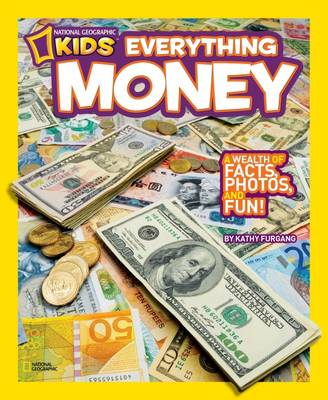 Everything Money (BOK)
