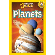 National Geographic Readers: Planets (BOK)