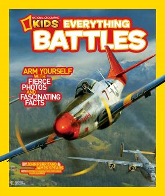 Everything Battles (BOK)