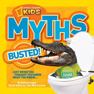 Myths Busted! (BOK)