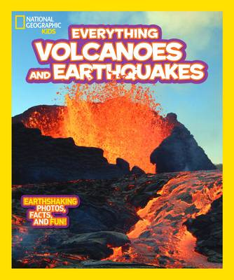 Everything Volcanoes and Earthquakes (BOK)