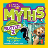 Myths Busted! 2 (BOK)