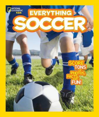 Everything Soccer (BOK)