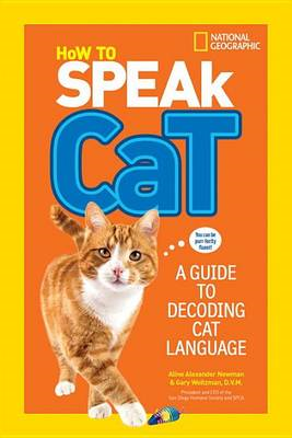 How to Speak Cat (BOK)