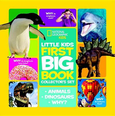 Little Kids First Big Book Collector's Set (BOK)