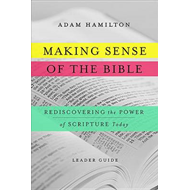 Making Sense of the Bible (BOK)