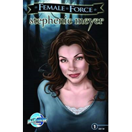 Female Force: Stephenie Meyer (BOK)