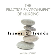 The Practice Environment of Nursing: Issues and Trends (BOK)