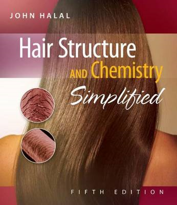 Hair Structure and Chemistry Simplified (BOK)