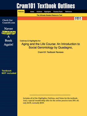 Studyguide for Aging and the Life Course (BOK)