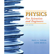 Physics for Scientists and Engineers (BOK)
