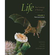 Life: Plants and Animals: The Science of Biology: v. 3 (BOK)