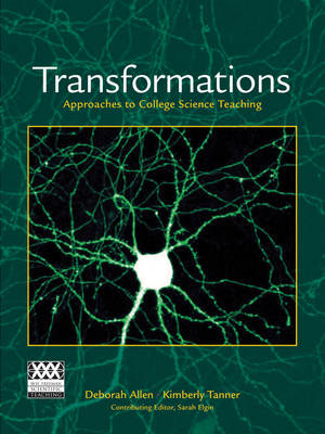 Transformations: Approaches to College Science Teaching (BOK)