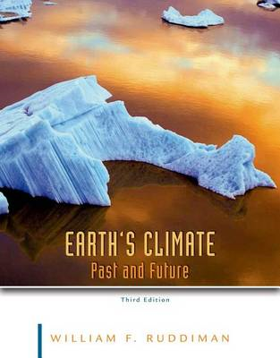 Earth's Climate (BOK)