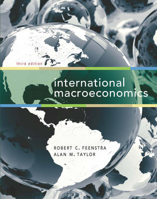 International Macroeconomics (BOK)