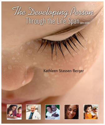 Developing Person Through the Life Span (BOK)