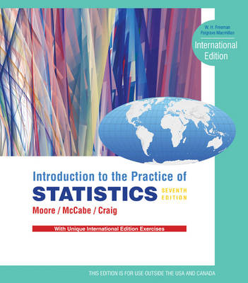Introduction to the Practice of Statistics (BOK)