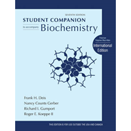 Student Companion for Biochemistry (BOK)