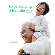 Experiencing the Lifespan (BOK)
