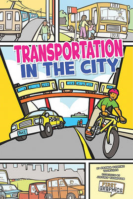 Transportation in the City (BOK)