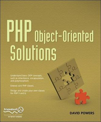 PHP Object-oriented Solutions (BOK)