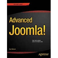 Advanced Joomla! (BOK)