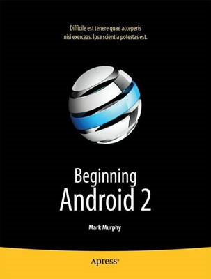 Beginning Android 2 (BOK)