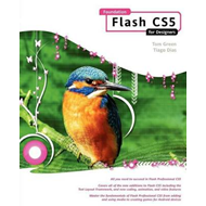 Foundation Flash CS5 for Designers (BOK)