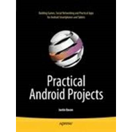 Practical Android Projects (BOK)