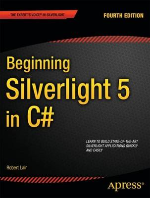 Beginning Silverlight 5 in C# (BOK)