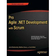 Pro Agile .NET Development with SCRUM (BOK)