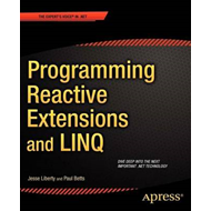 Programming Reactive Extensions and LINQ (BOK)
