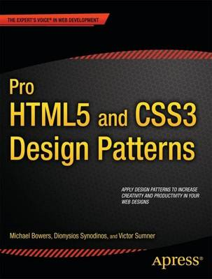 Pro HTML5 and CSS3 Design Patterns (BOK)