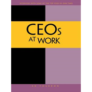 CEOs at Work (BOK)