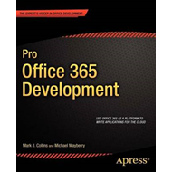 Pro Office 365 Development (BOK)