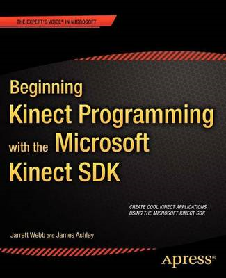 Beginning Kinect Programming with the Microsoft Kinect SDK (BOK)