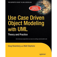 Use Case Driven Object Modeling with UML Theory and Practice (BOK)