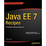 Java EE 7 Recipes: a Problem-solution Approach (BOK)