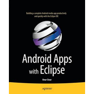Android Apps with Eclipse (BOK)