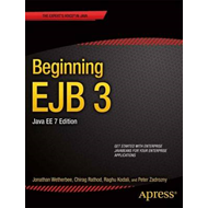 Beginning EJB 3: Java EE 7 Edition: 2013 (BOK)