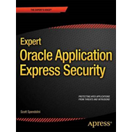 Expert Oracle Application Express Security (BOK)