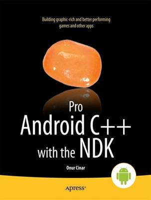 Pro Android C++ with the NDK (BOK)